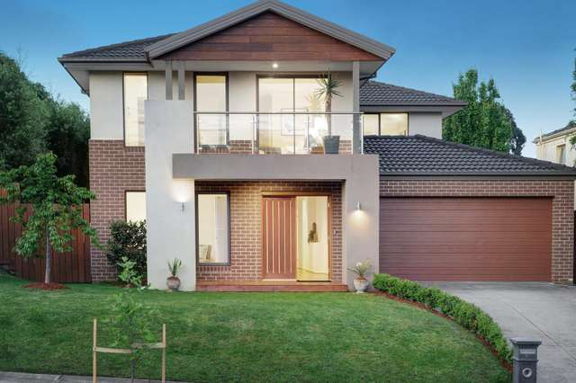 21 Pioneer Close, Vermont South VIC 3133