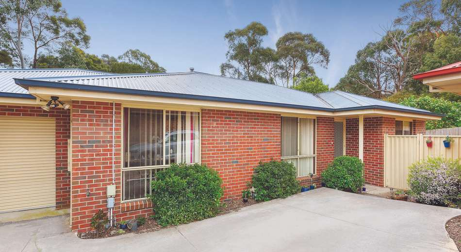 3/44 Haymes Road, Mount Clear VIC 3350