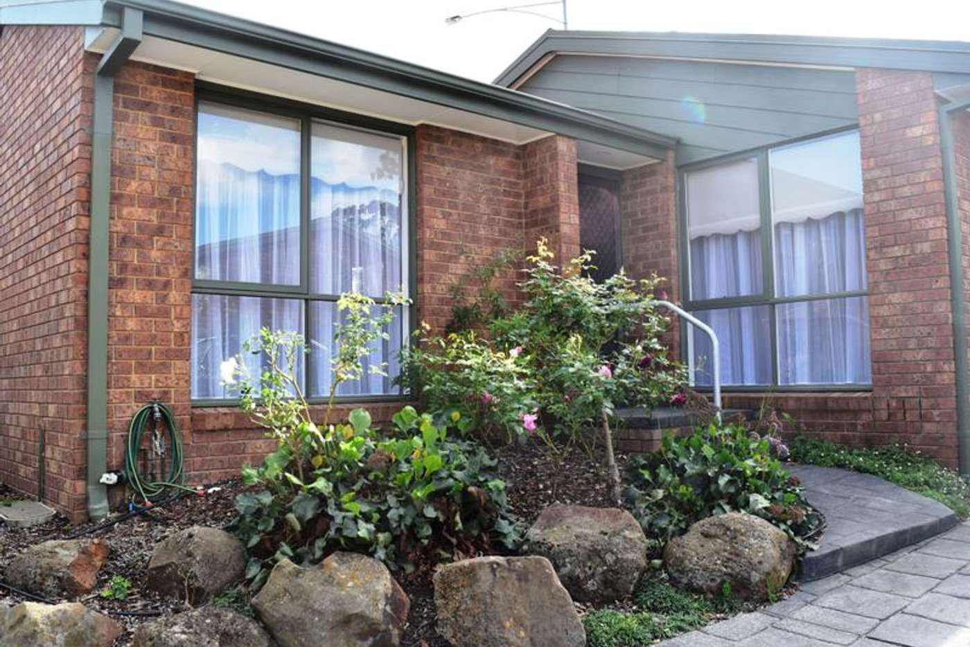 Main view of Homely unit listing, 1/160 High Street, Doncaster VIC 3108