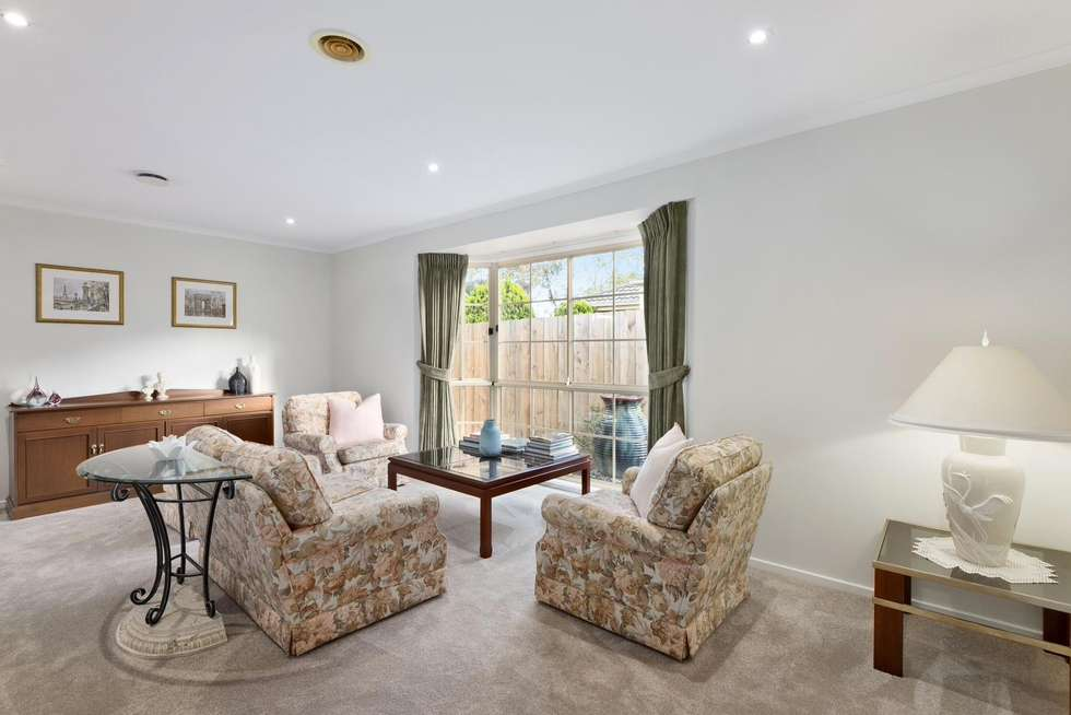 Second view of Homely unit listing, 4/35 Glenburnie Road, Mitcham VIC 3132