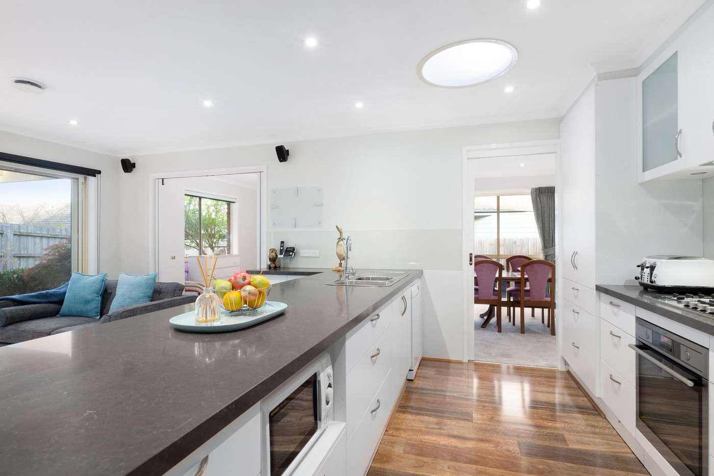 Fifth view of Homely unit listing, 4/35 Glenburnie Road, Mitcham VIC 3132