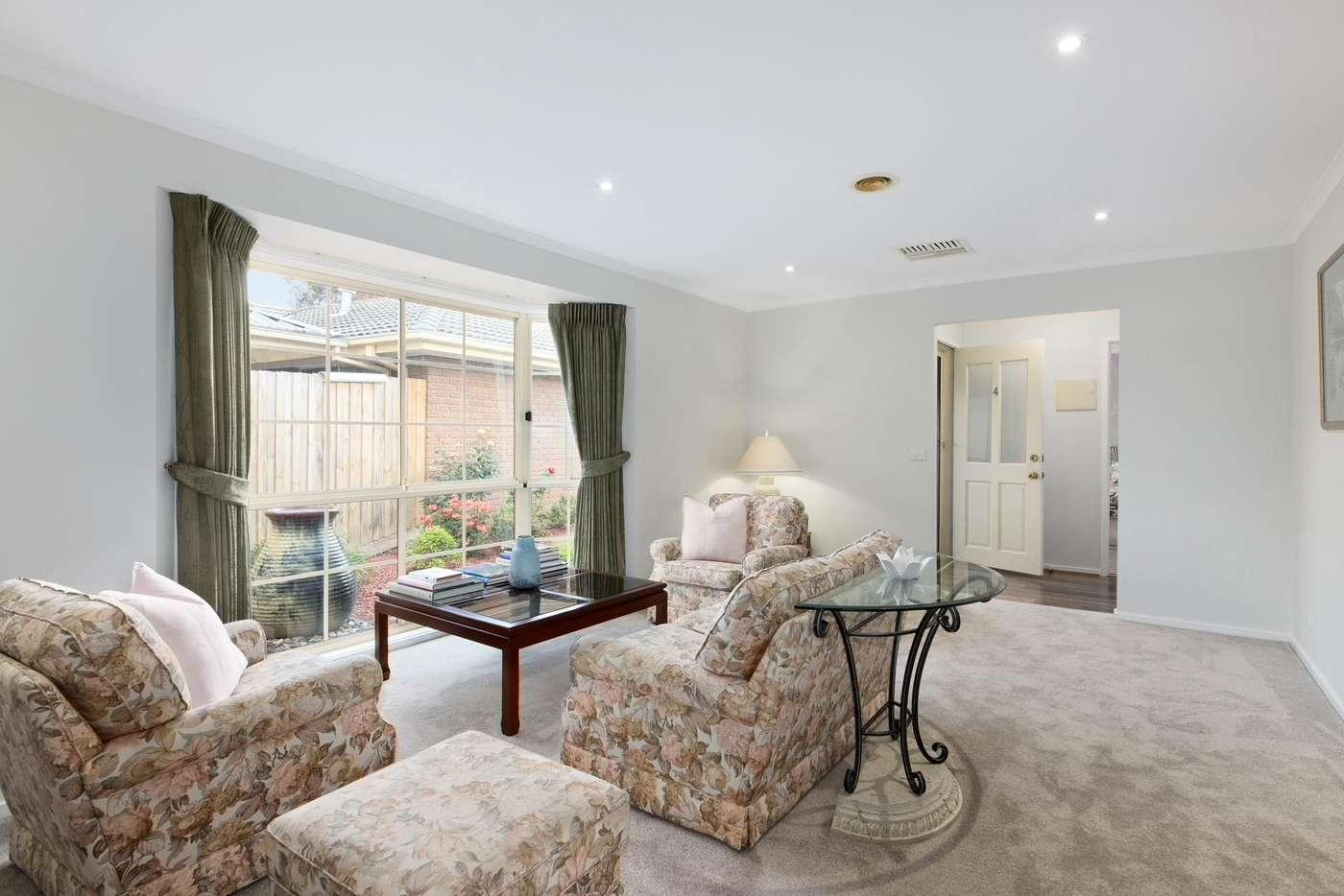 Sixth view of Homely unit listing, 4/35 Glenburnie Road, Mitcham VIC 3132