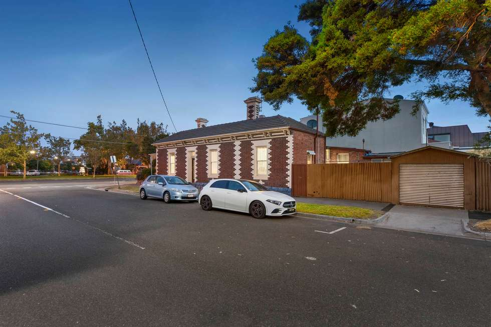 Second view of Homely house listing, 10 Kerferd Road, Albert Park VIC 3206