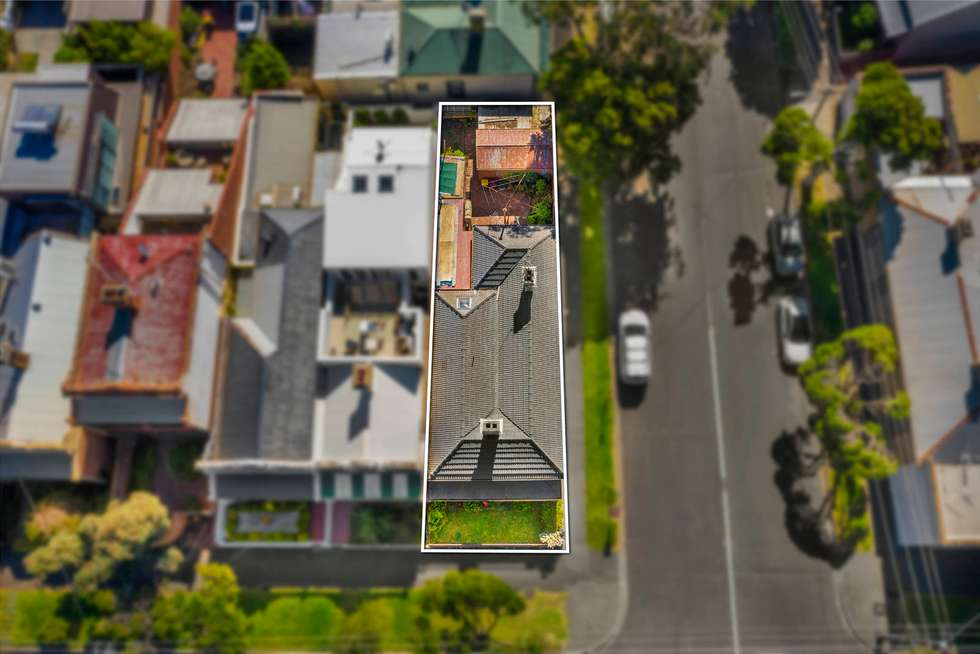 Third view of Homely house listing, 10 Kerferd Road, Albert Park VIC 3206