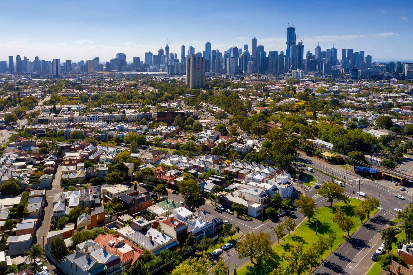 Fifth view of Homely house listing, 10 Kerferd Road, Albert Park VIC 3206
