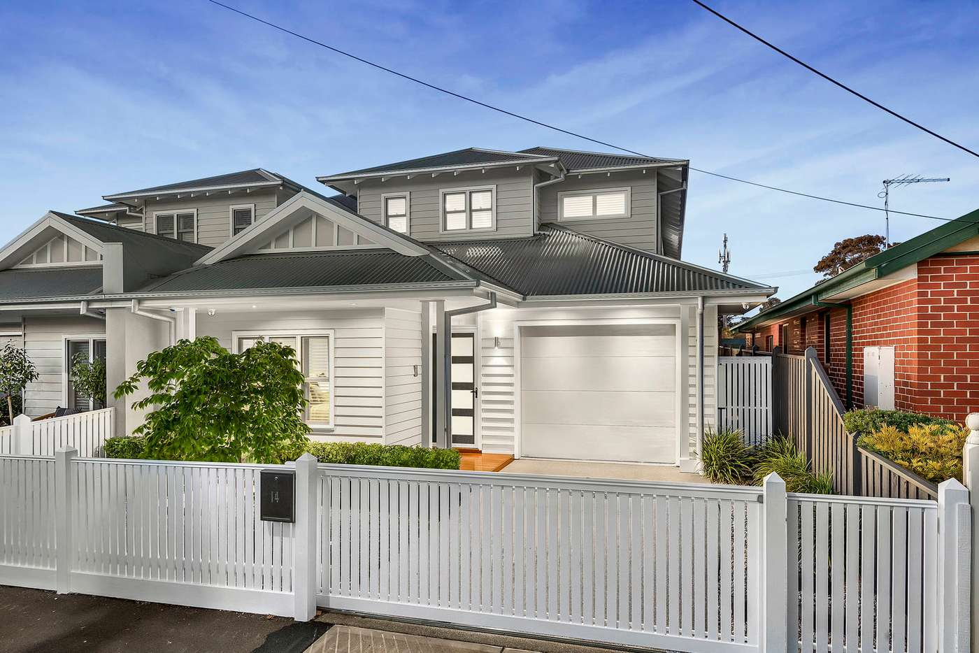 Main view of Homely house listing, 14 Castle Street, Williamstown VIC 3016