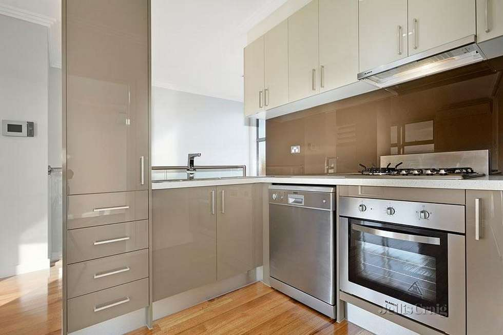 Second view of Homely townhouse listing, 3/111 Victoria Street, Brunswick East VIC 3057