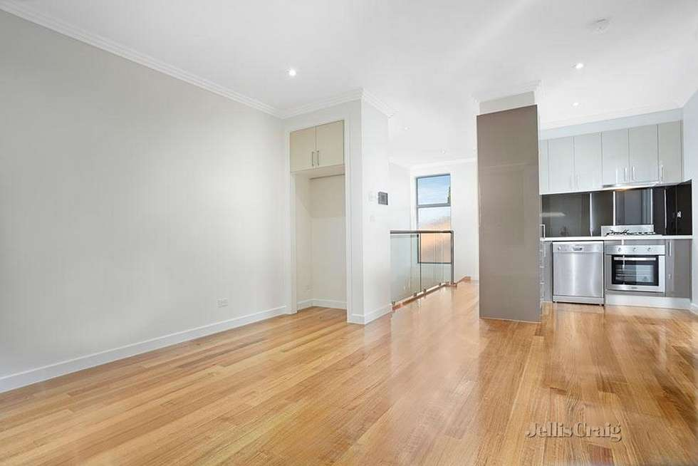 Third view of Homely townhouse listing, 3/111 Victoria Street, Brunswick East VIC 3057
