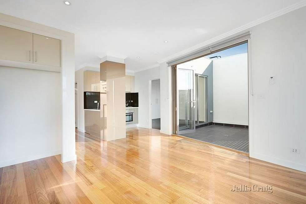 Fourth view of Homely townhouse listing, 3/111 Victoria Street, Brunswick East VIC 3057