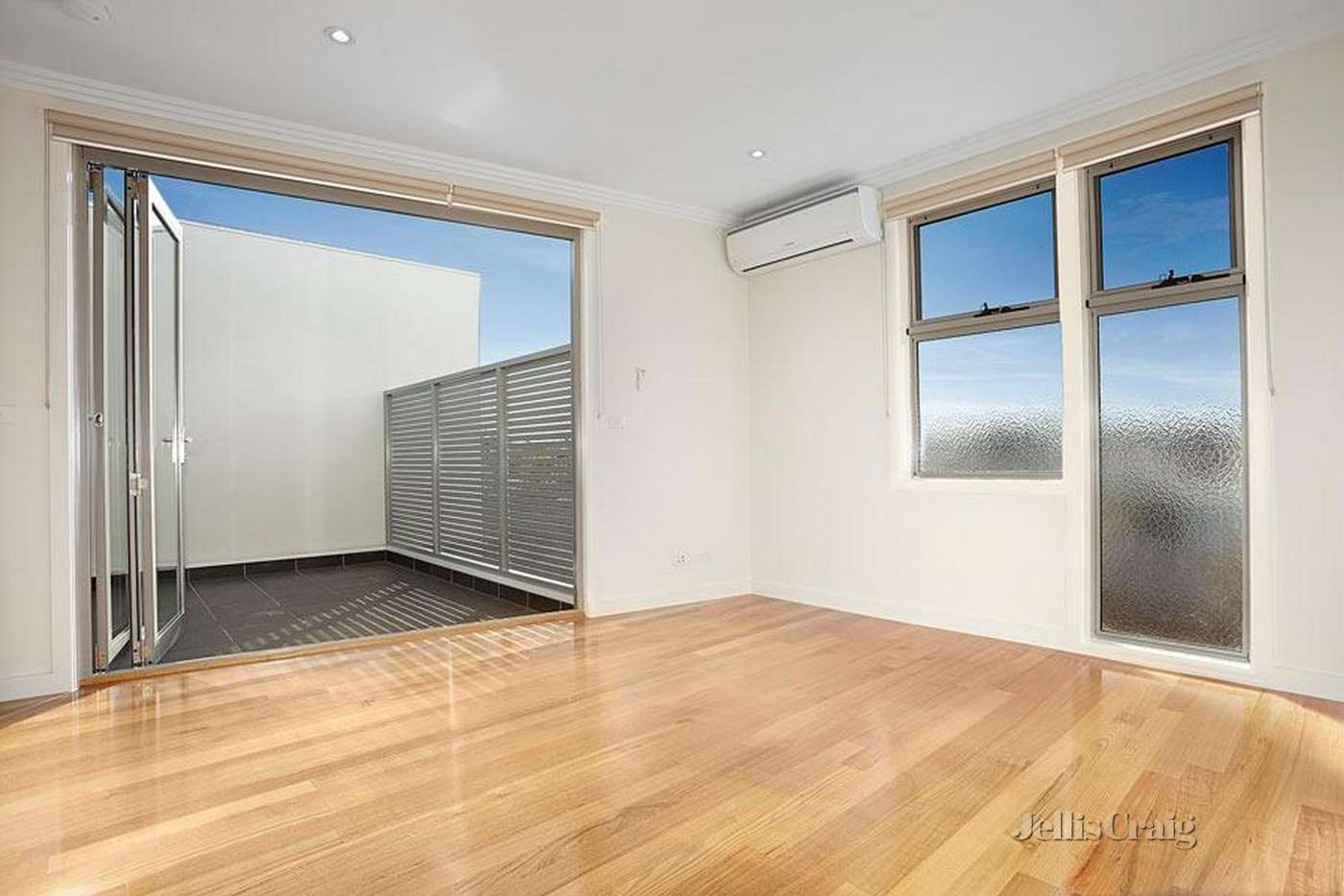 Fifth view of Homely townhouse listing, 3/111 Victoria Street, Brunswick East VIC 3057