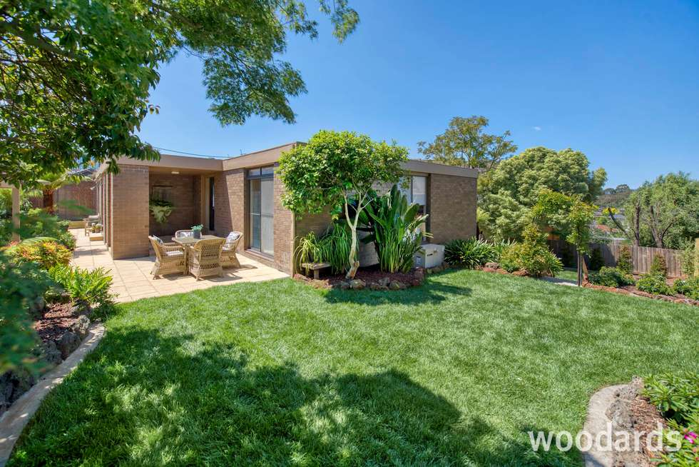 Third view of Homely house listing, 28 Boyd Street, Doncaster VIC 3108