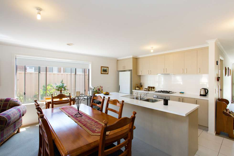 Fifth view of Homely house listing, 12 Bolton Street, Sebastopol VIC 3356