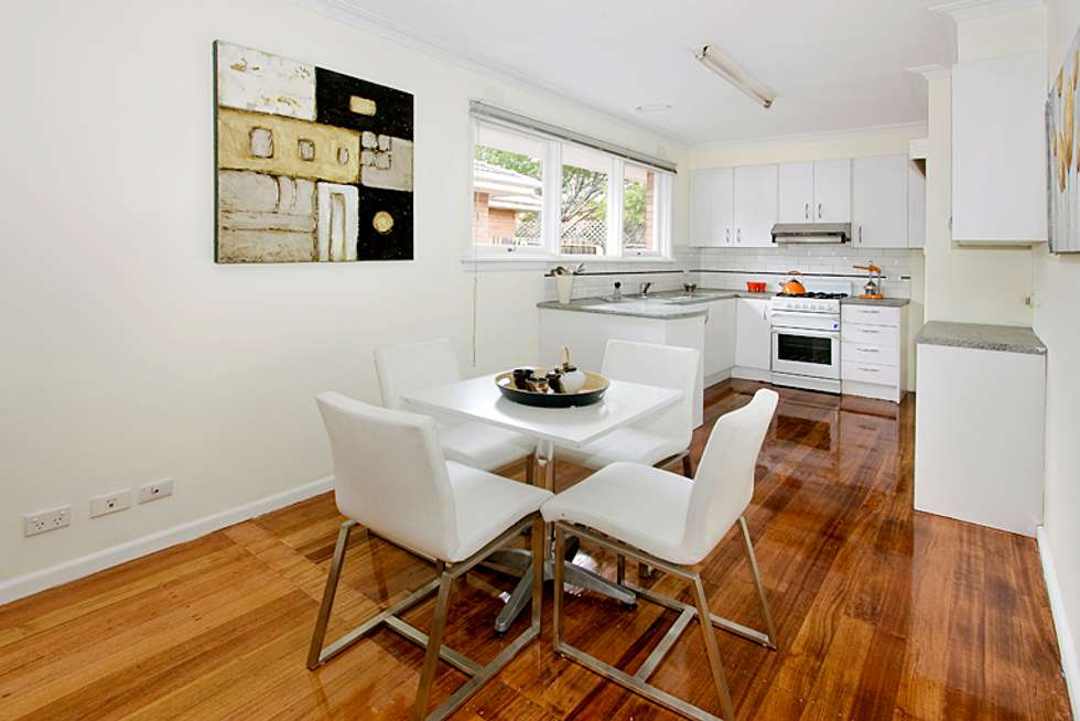 Second view of Homely unit listing, 3/28 Royal  Avenue, Glen Huntly VIC 3163