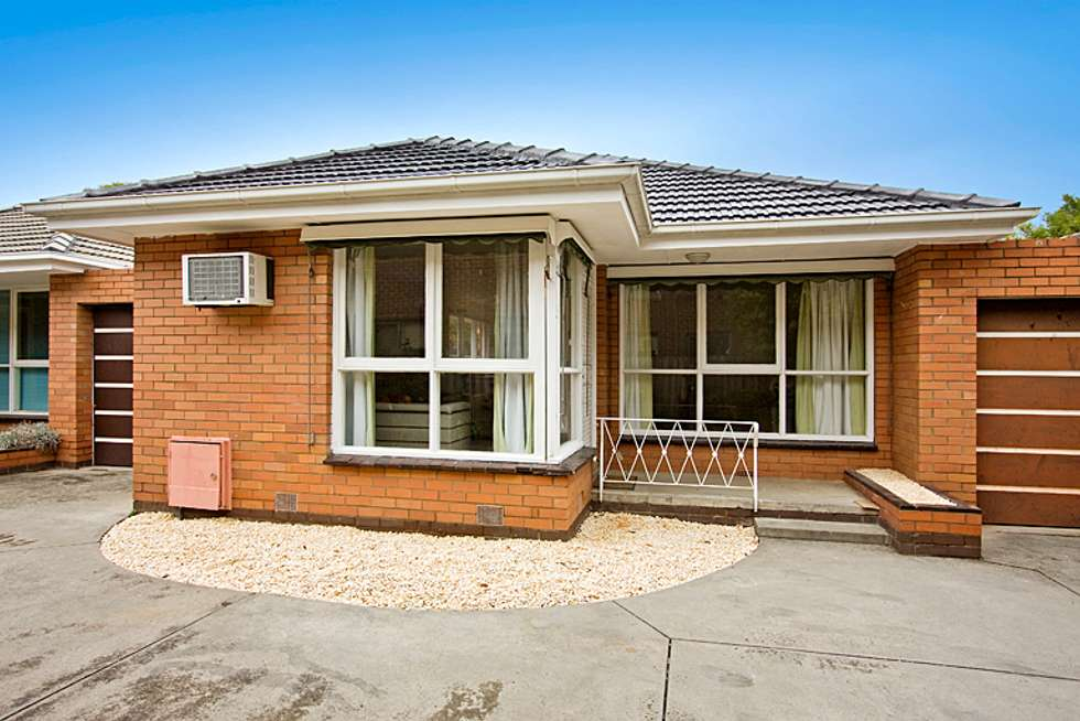 Fifth view of Homely unit listing, 3/28 Royal  Avenue, Glen Huntly VIC 3163