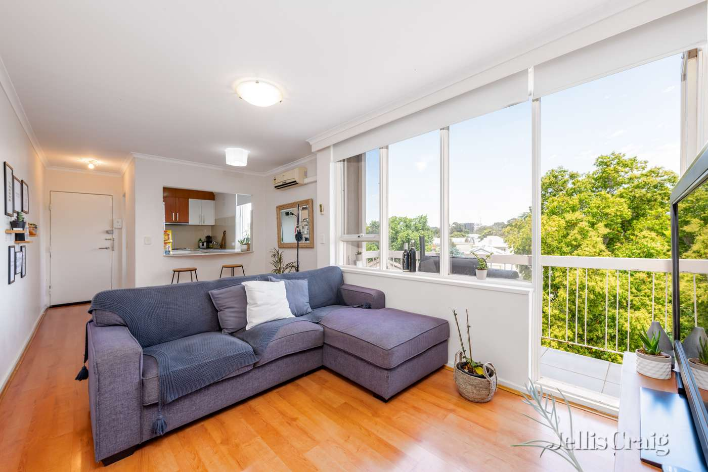 Main view of Homely apartment listing, 10/4-6 Powell Street, South Yarra VIC 3141