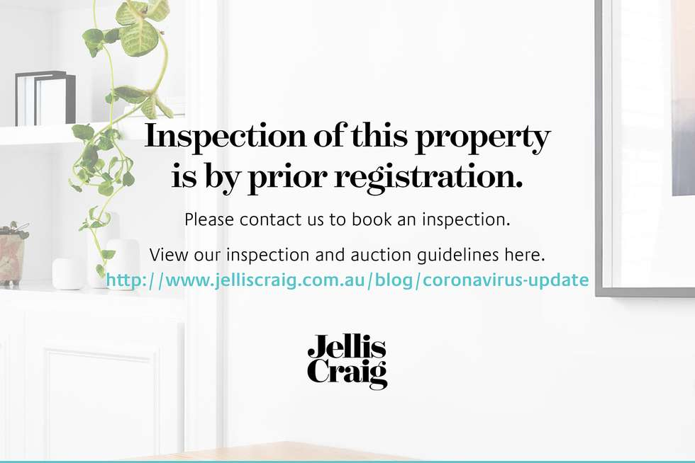 Second view of Homely apartment listing, 10/4-6 Powell Street, South Yarra VIC 3141