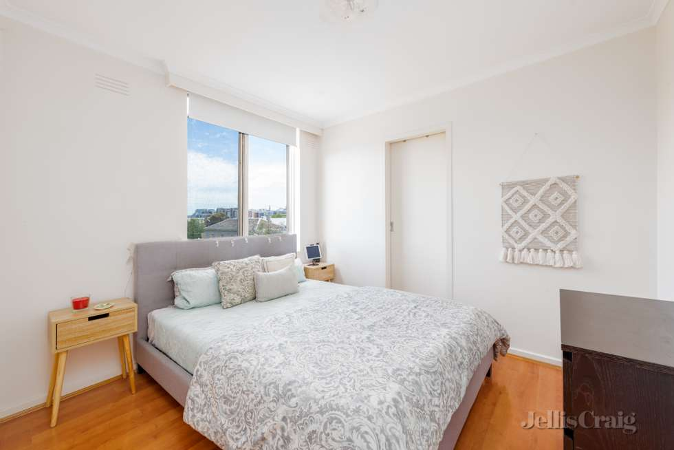 Third view of Homely apartment listing, 10/4-6 Powell Street, South Yarra VIC 3141
