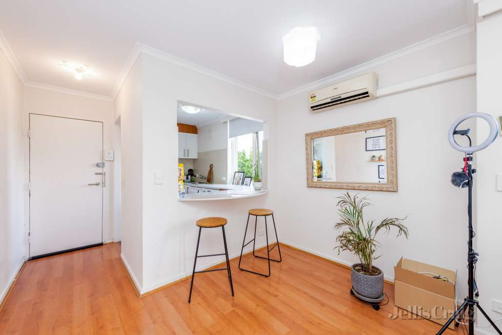 Fourth view of Homely apartment listing, 10/4-6 Powell Street, South Yarra VIC 3141