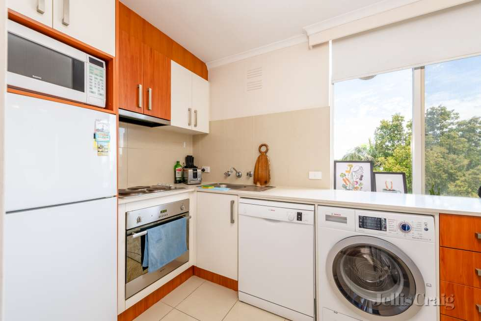 Fifth view of Homely apartment listing, 10/4-6 Powell Street, South Yarra VIC 3141