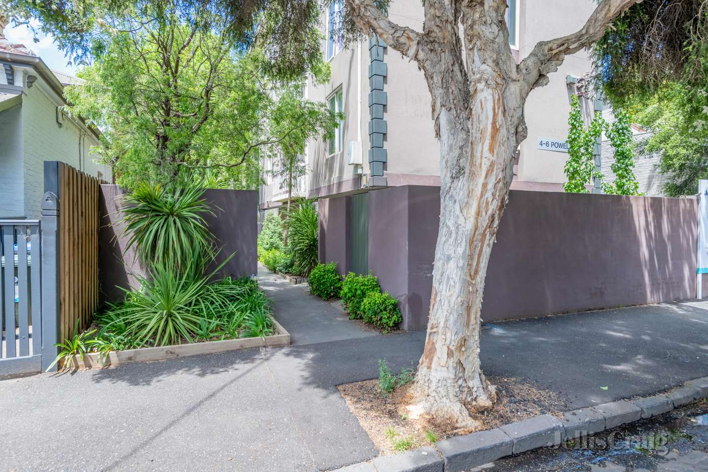 Seventh view of Homely apartment listing, 10/4-6 Powell Street, South Yarra VIC 3141