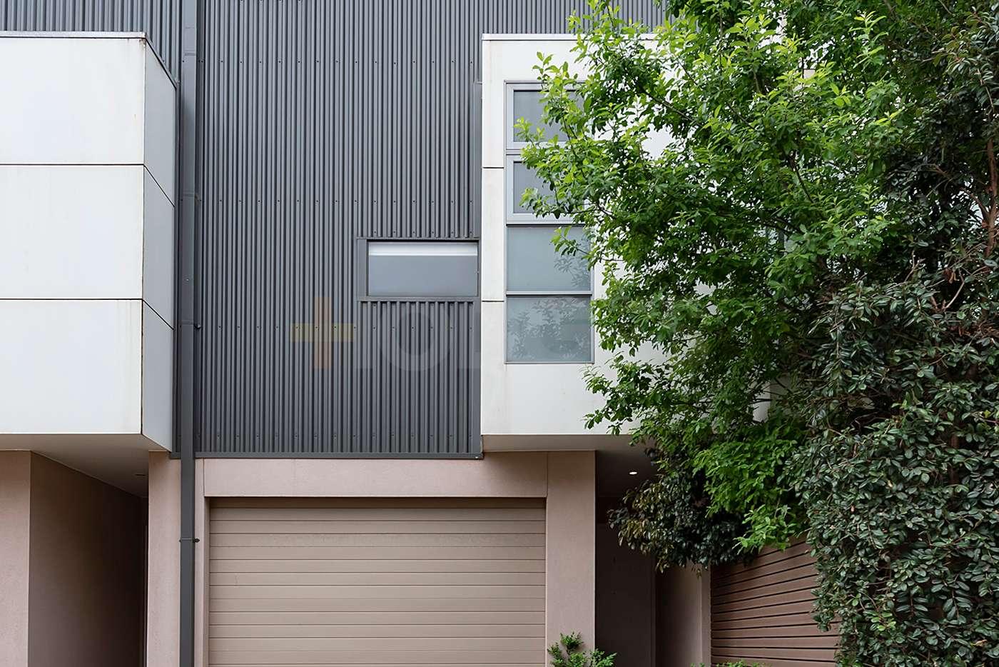 Main view of Homely townhouse listing, 8/30 Sydenham  Street, Seddon VIC 3011