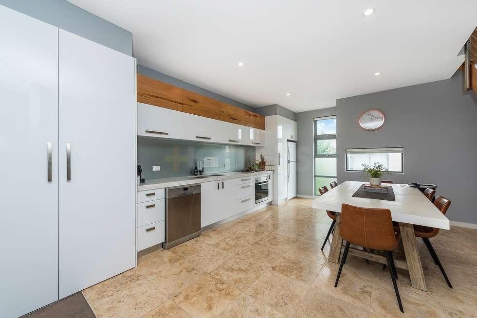 Third view of Homely townhouse listing, 8/30 Sydenham  Street, Seddon VIC 3011