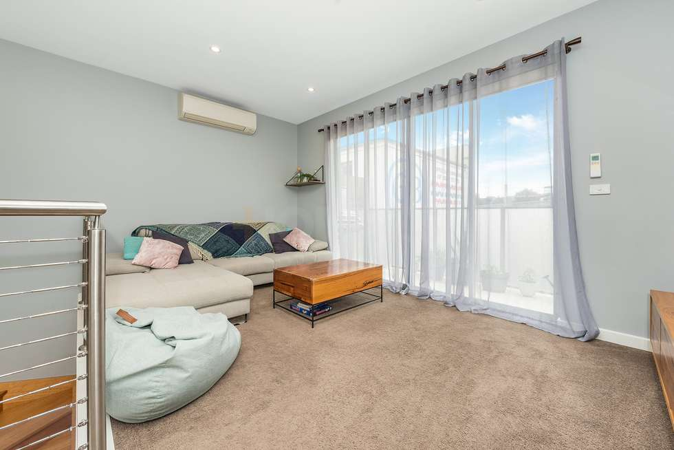 Fourth view of Homely townhouse listing, 8/30 Sydenham  Street, Seddon VIC 3011