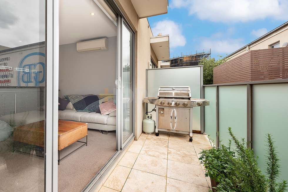 Fifth view of Homely townhouse listing, 8/30 Sydenham  Street, Seddon VIC 3011