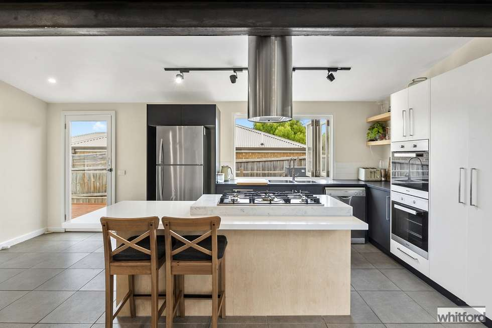 Second view of Homely house listing, 245 Mt Pleasant Road, Highton VIC 3216