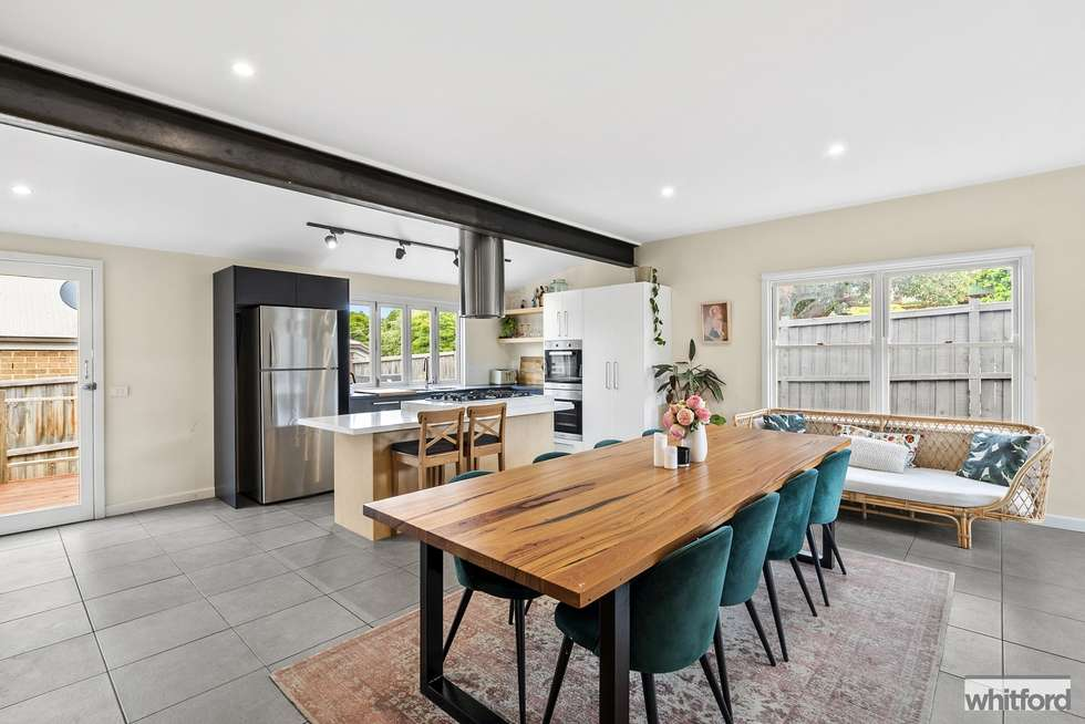 Third view of Homely house listing, 245 Mt Pleasant Road, Highton VIC 3216