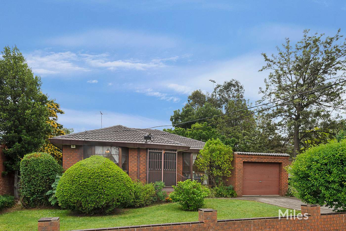 Main view of Homely unit listing, 1/41 Belmont Road, Ivanhoe VIC 3079