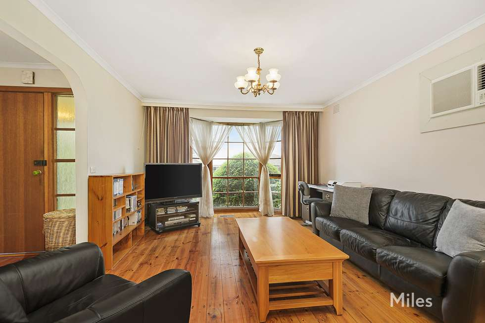 Second view of Homely unit listing, 1/41 Belmont Road, Ivanhoe VIC 3079
