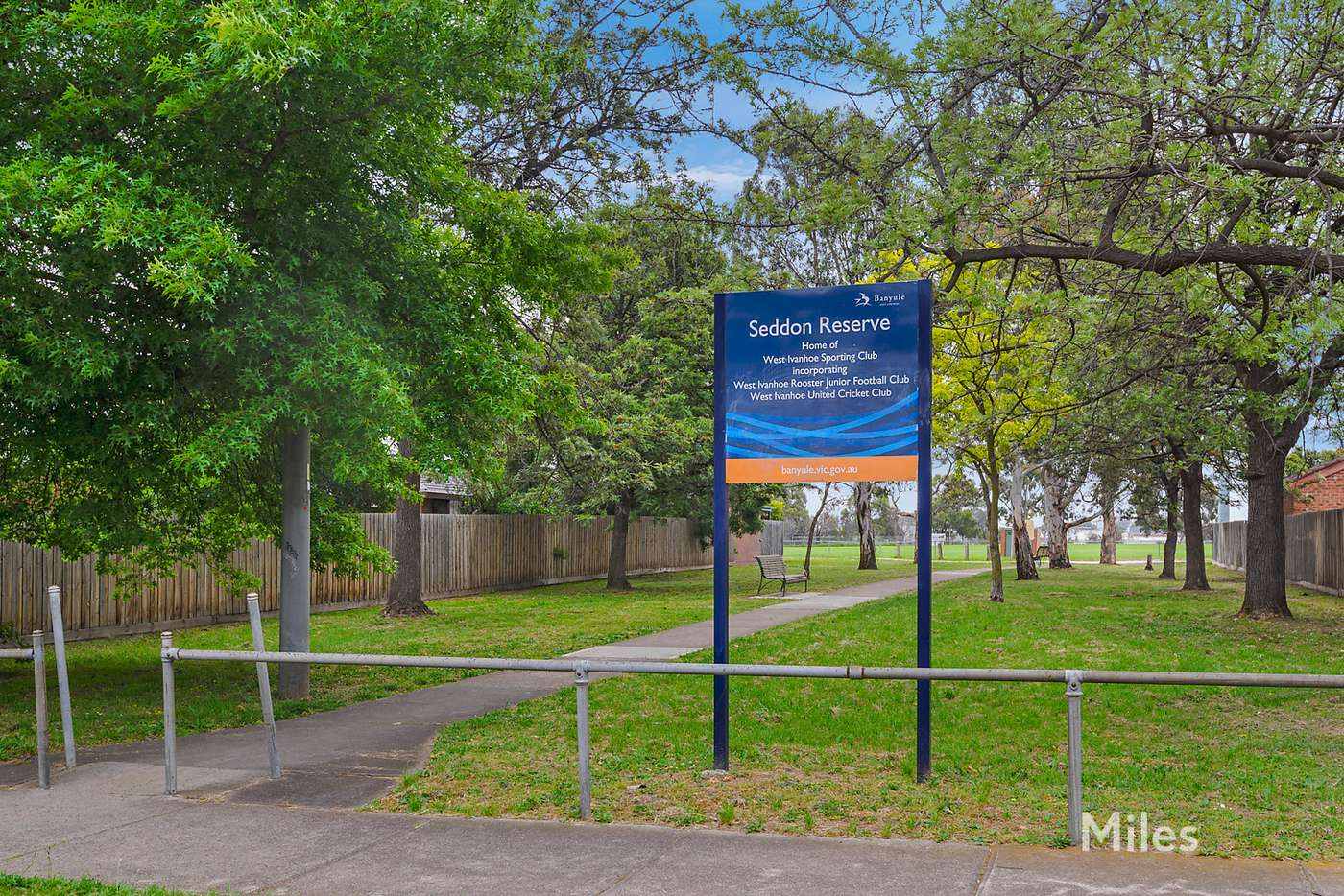 Sixth view of Homely unit listing, 1/41 Belmont Road, Ivanhoe VIC 3079