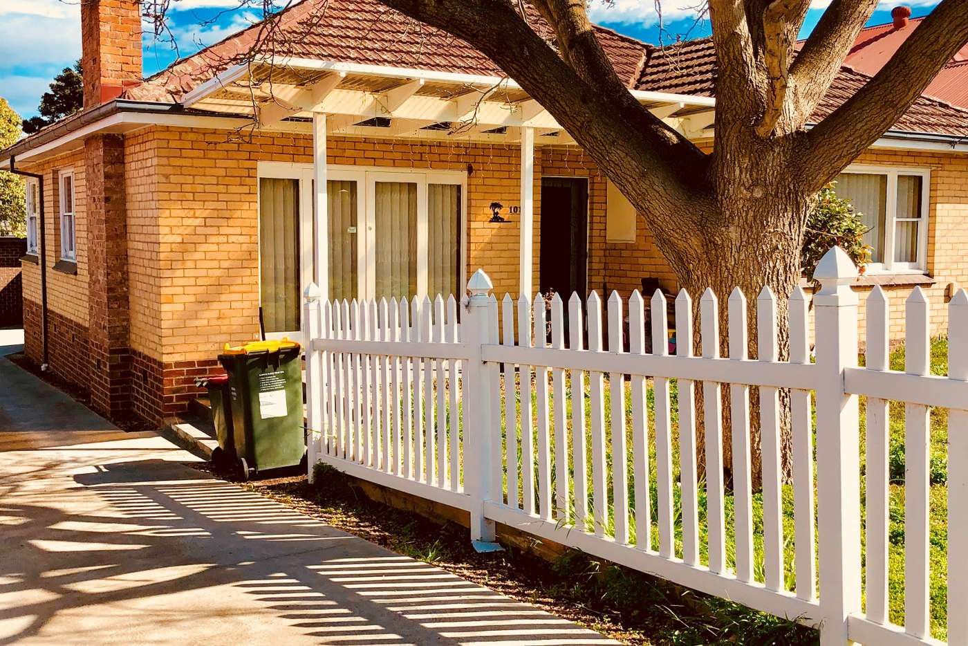 Main view of Homely unit listing, 1/108 Heatherdale Road, Mitcham VIC 3132