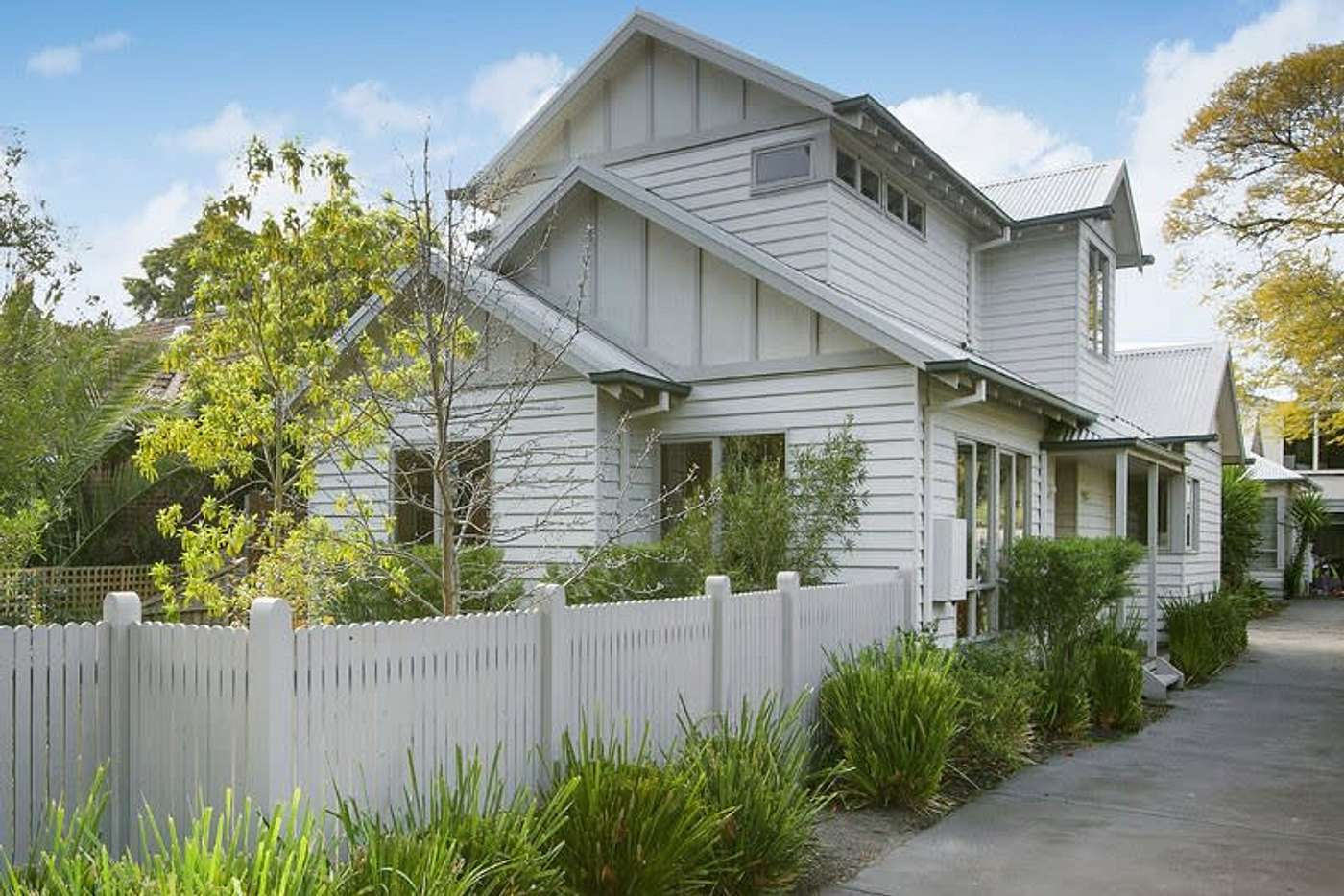 Main view of Homely townhouse listing, 1/68 Ulupna Road, Ormond VIC 3204
