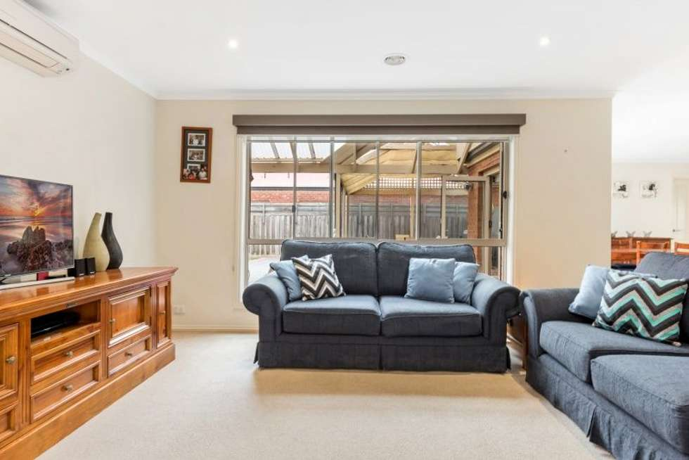 Fourth view of Homely house listing, 14 Magpie Close, Lara VIC 3212