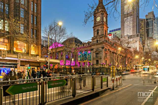 4606/568 Collins Street, Melbourne VIC 3000