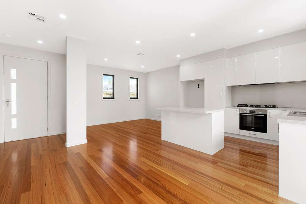 Second view of Homely townhouse listing, 2/61 Renshaw Street, Doncaster East VIC 3109