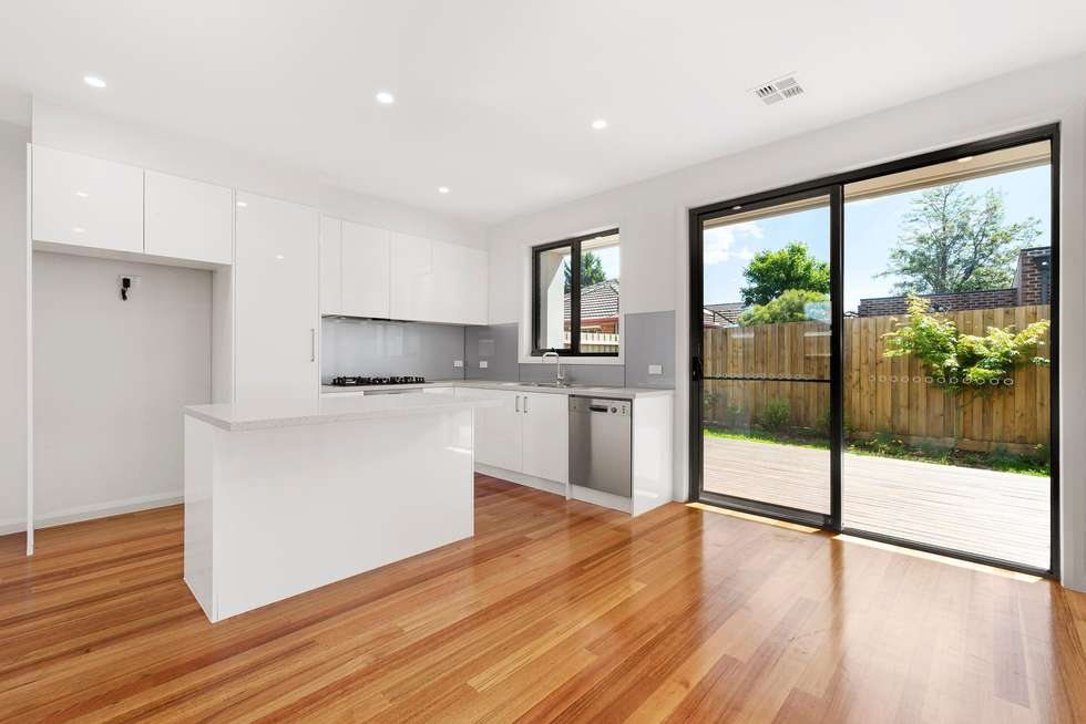 Third view of Homely townhouse listing, 2/61 Renshaw Street, Doncaster East VIC 3109