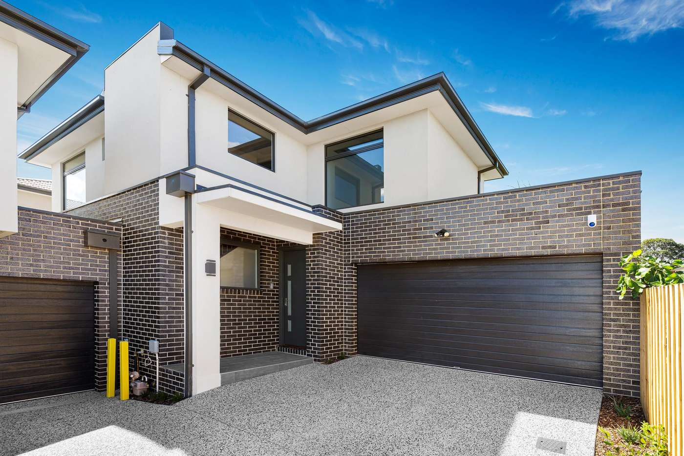 Main view of Homely townhouse listing, 3/61 Renshaw Street, Doncaster East VIC 3109