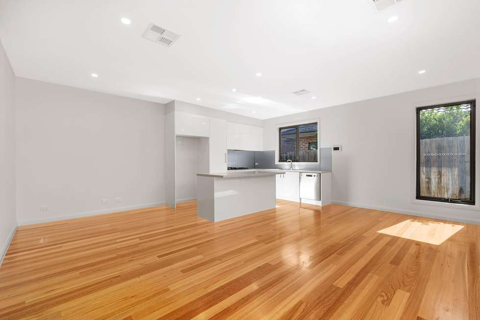 Third view of Homely townhouse listing, 3/61 Renshaw Street, Doncaster East VIC 3109