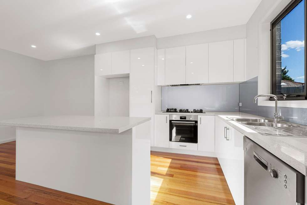 Fourth view of Homely townhouse listing, 3/61 Renshaw Street, Doncaster East VIC 3109