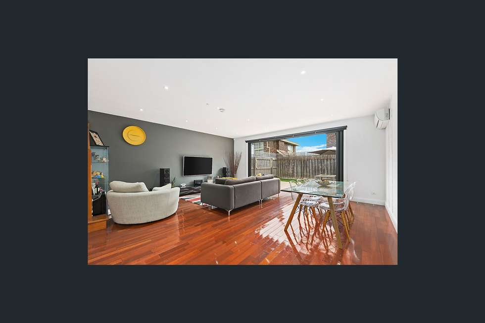Second view of Homely unit listing, 5/30 Fromhold Drive, Doncaster VIC 3108