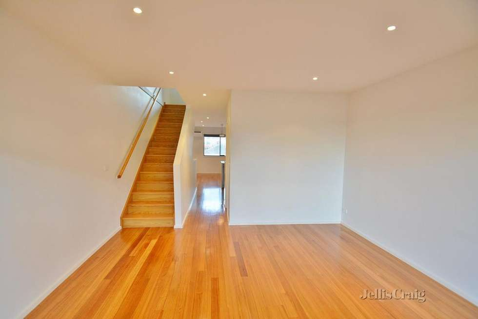 Fourth view of Homely townhouse listing, 28 Mary Moodie Way, Brunswick East VIC 3057