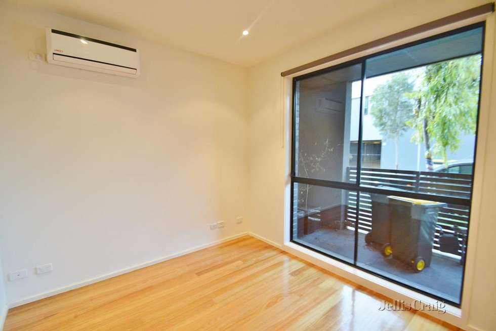 Fifth view of Homely townhouse listing, 28 Mary Moodie Way, Brunswick East VIC 3057