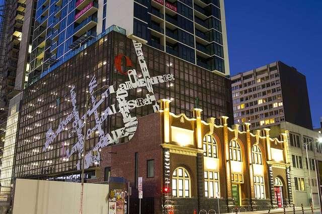 1807/618 Lonsdale Street, Melbourne VIC 3000