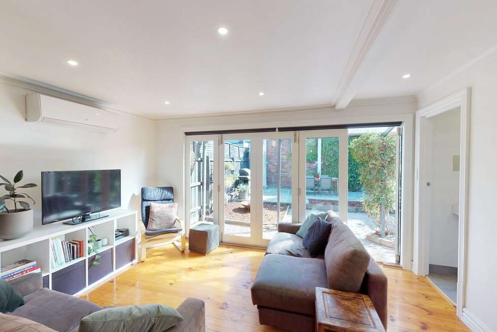 Fourth view of Homely house listing, 13 Sheedy  Street, Richmond VIC 3121