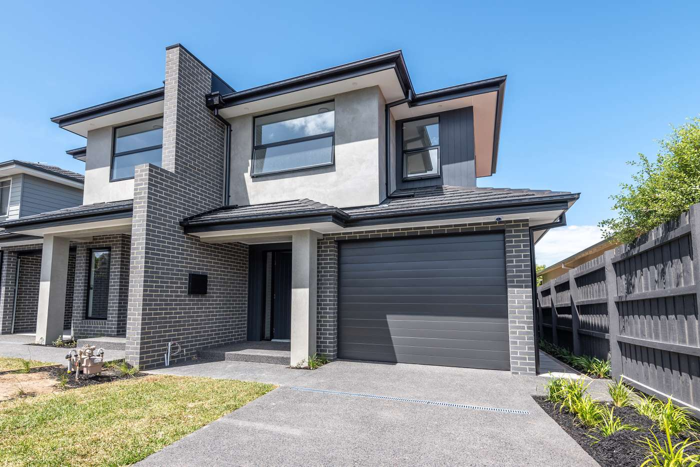 Main view of Homely townhouse listing, 12A Milton Street, Bentleigh VIC 3204