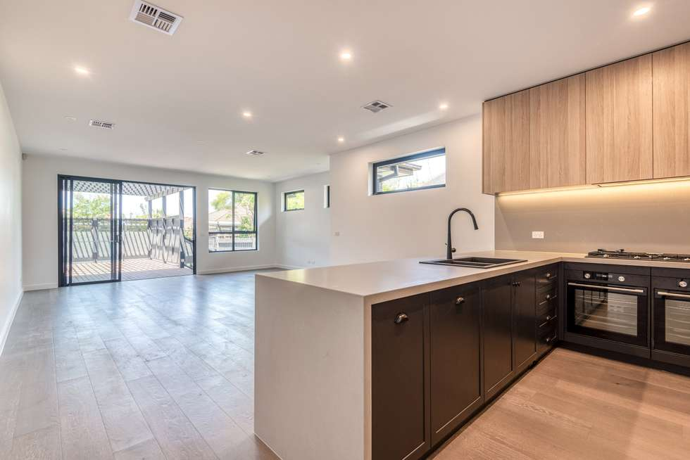 Third view of Homely townhouse listing, 12A Milton Street, Bentleigh VIC 3204
