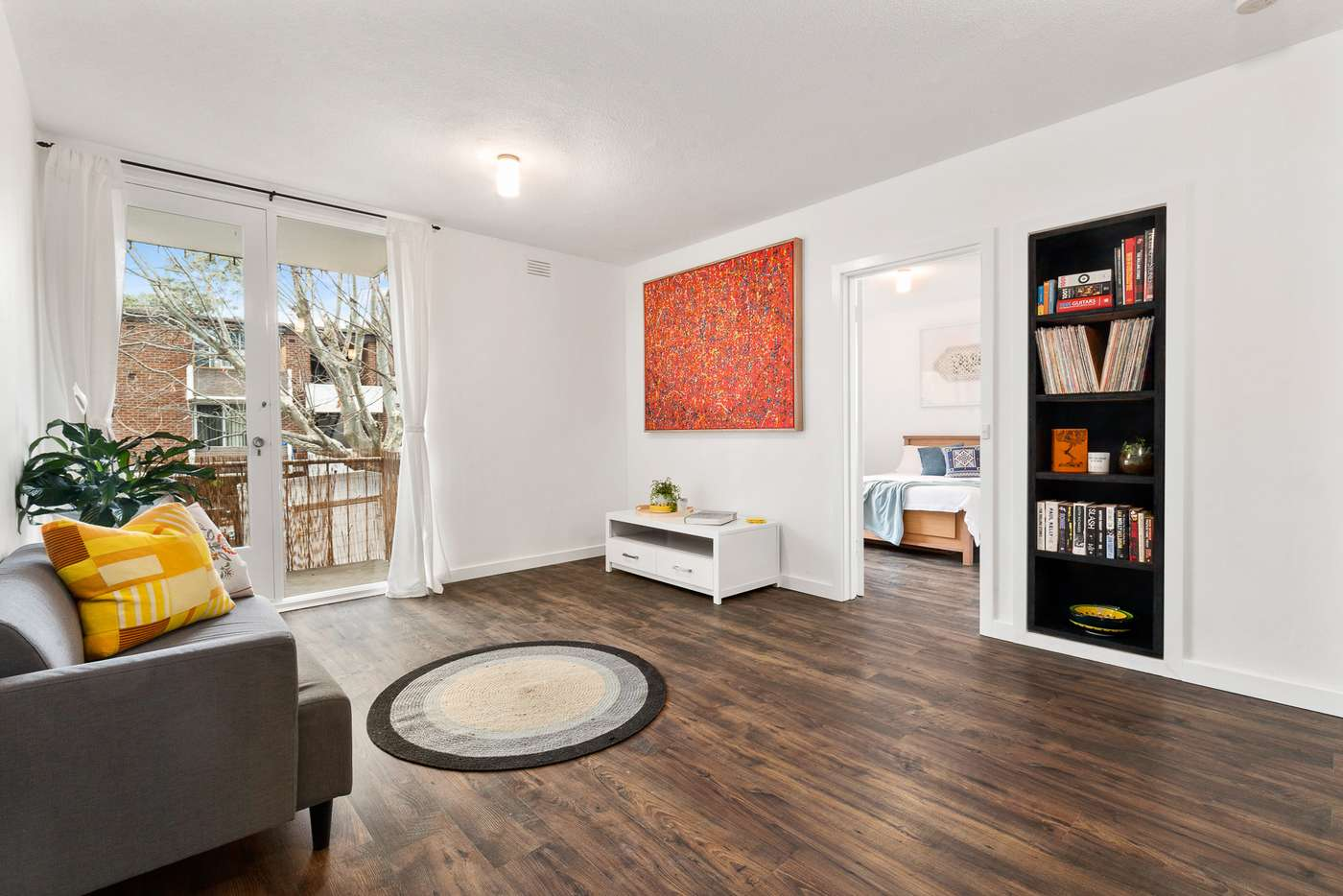 Main view of Homely apartment listing, 19/49 Haines Street, North Melbourne VIC 3051
